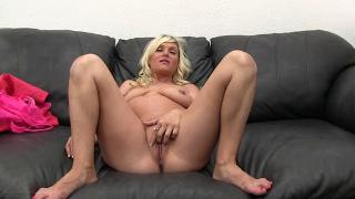 Backroom Casting Couch Cindy SD