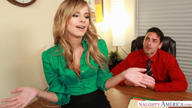 Jillian Janson Ryan Driller 170