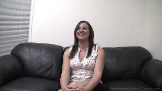 Backroom Casting Couch 93