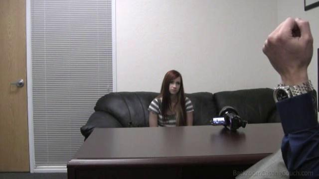 Backroom Casting Couch 107