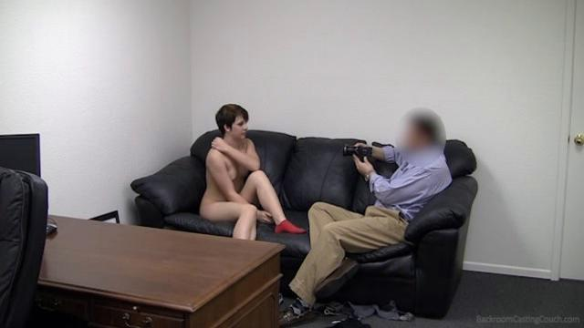 Backroom Casting Couch e164 haley 2