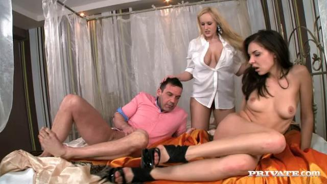 Private Gold 178 Babysitters in Heat