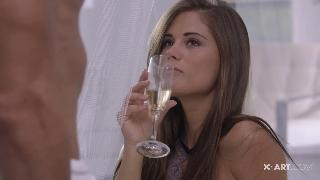 Little Caprice In Love With Little Caprice