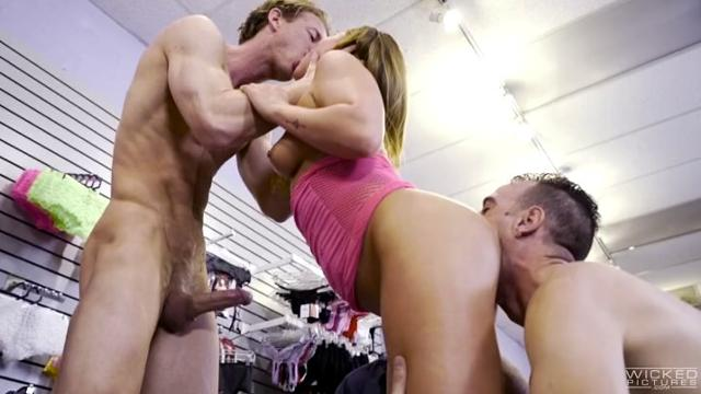 Carter Cruise My Names Is Carter and I'm Boss As Fuck