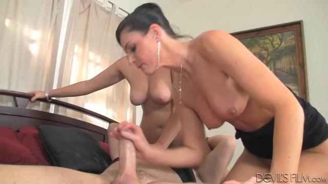 Alison Tyler And India Summer Hot Sexxxy