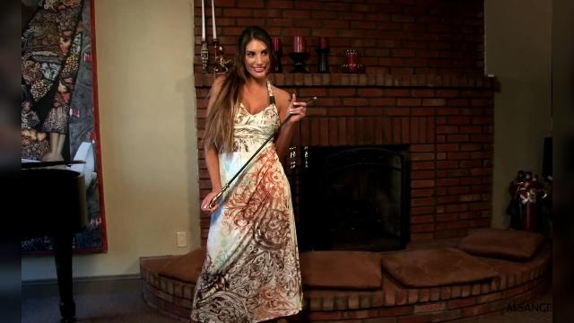 August Ames Hot Sexxxy 487