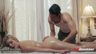 The XXX Rub Down 2