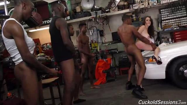 Cuckold Sessions 27
