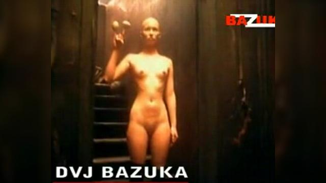 DVJ BAZUKA † That Gamez