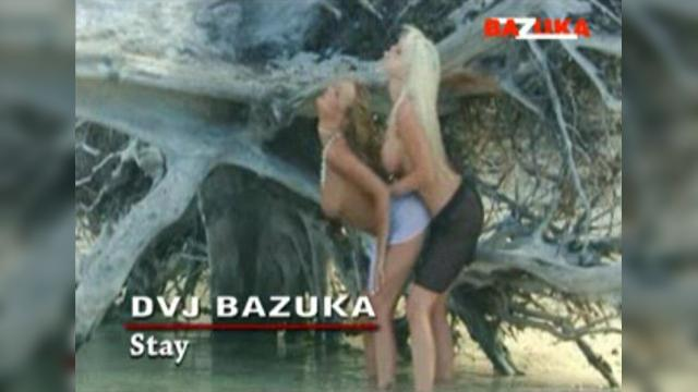 DVJ Bazuka Stay (Uncensored)