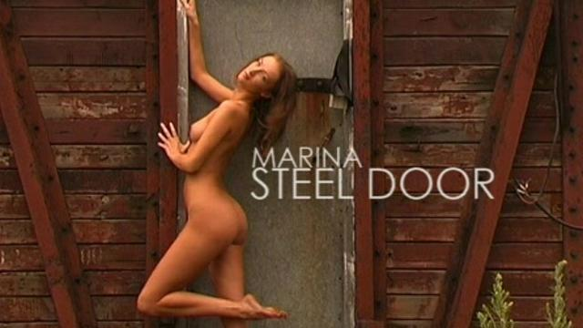 Marina steeldoor