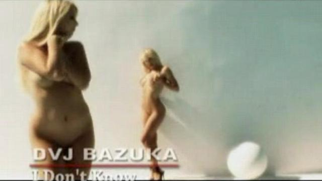 DVJ BAZUKA I Don't Know(Uncensored)