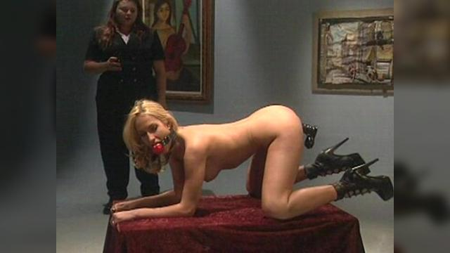 Gallery Of Sin 3 (2001)